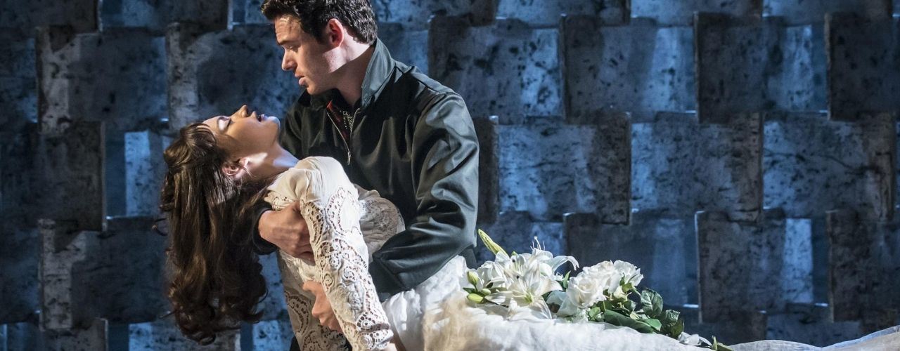 banner image for Romeo and Juliet: The Kenneth Branagh Theatre Company