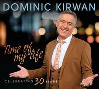 Dominic Kirwan Poster
