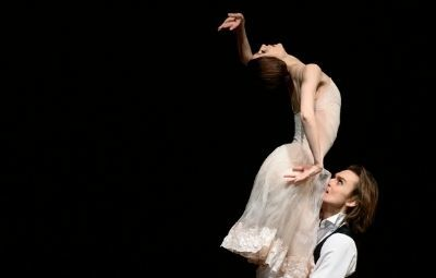 image of Bolshoi Ballet: The Lady of the Camellias
