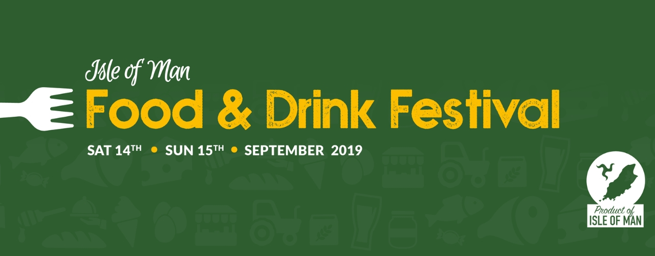 banner image for Isle of Man Food & Drink Festival