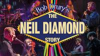 The Neil Diamond Story Poster