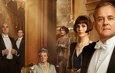 image of Snack & Screen: Downton Abbey
