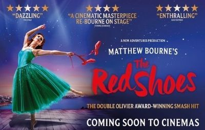 thumbnail image for Matthew Bourne's The Red Shoes