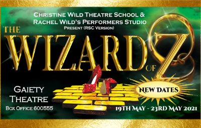 Thumbnail for Wizard of Oz