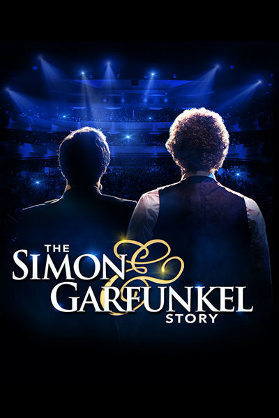 The Simon & Garfunkel Story at Torch Theatre