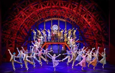 image of 42nd Street - The Musical