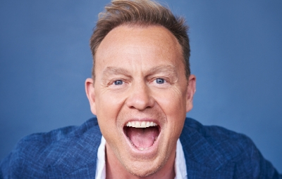 image of Jason Donovan - Even More Good Reasons Tour