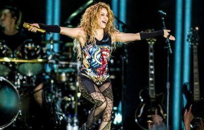 thumbnail image for Shakira El Dorado