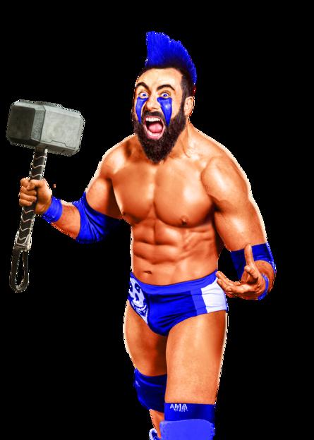 American Wrestling 2019