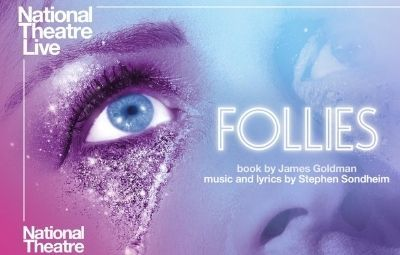 image of The National Theatre Live: Follies