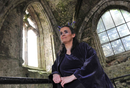Droichead Arts Centre -            RESCHEDULED: Leanbh: Storytelling with Grainne Rafferty