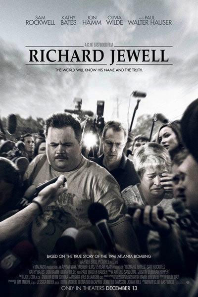 Richard Jewell (15) at Torch Theatre