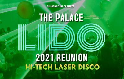 image of Palace Lido 2021 Reunion