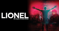 LIONEL - THE MUSIC OF LIONEL RICHIE Poster