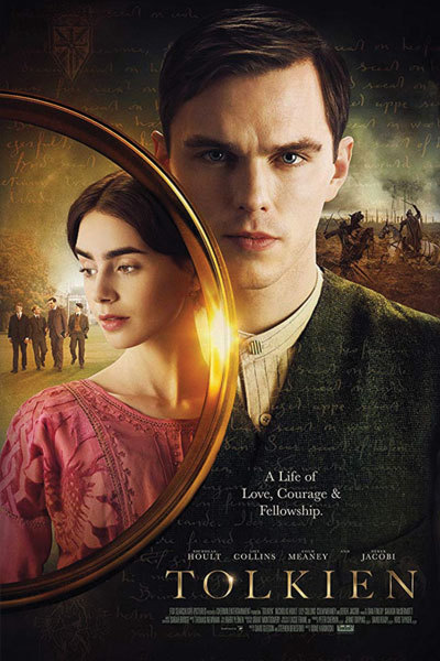 Tolkien (12A) SUBTITLED at Torch Theatre