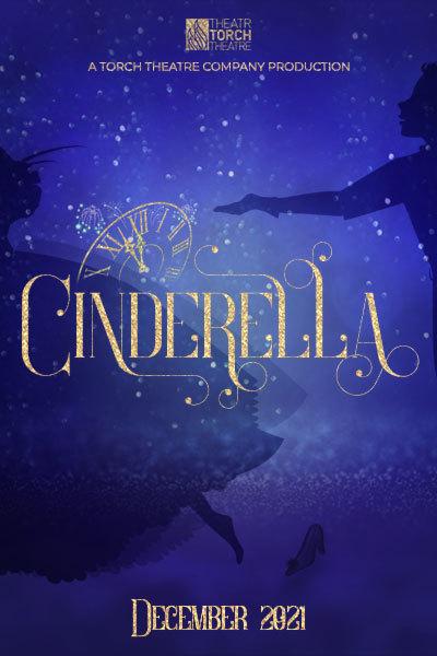 Cinderella at Torch Theatre