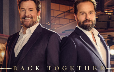 thumbnail image for Michael Ball & Alfie Boe: Back together