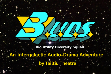 Droichead Arts Centre -             Leanbh: B.U.D.S. The podcast.