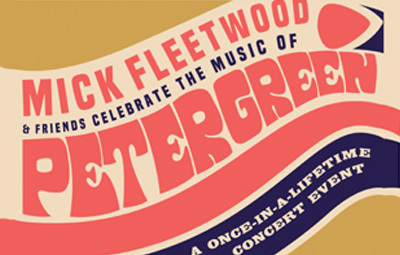 thumbnail image for Mick Fleetwood & Friends