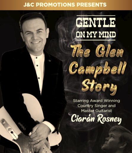 Gentle On My Mind – The Glen Campbell Story