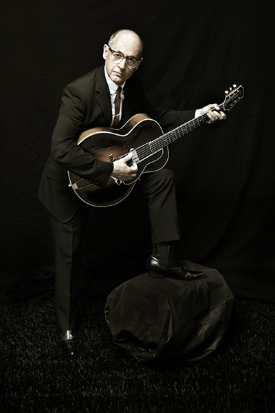 Andy Fairweather Low & The Lowriders at Torch Theatre