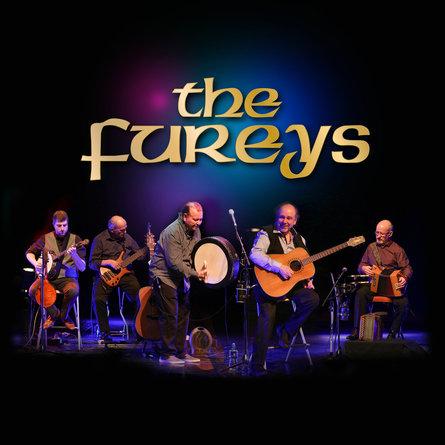 The Fureys 2019