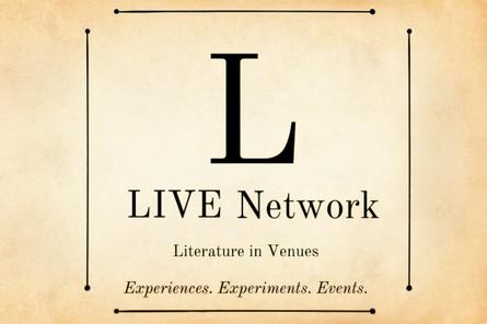 Droichead Arts Centre -            #DroicheadConnects: LIVE NETWORK