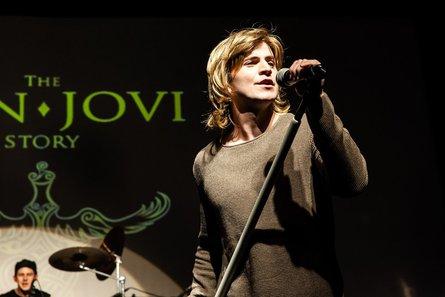 The Bon Jovi Story