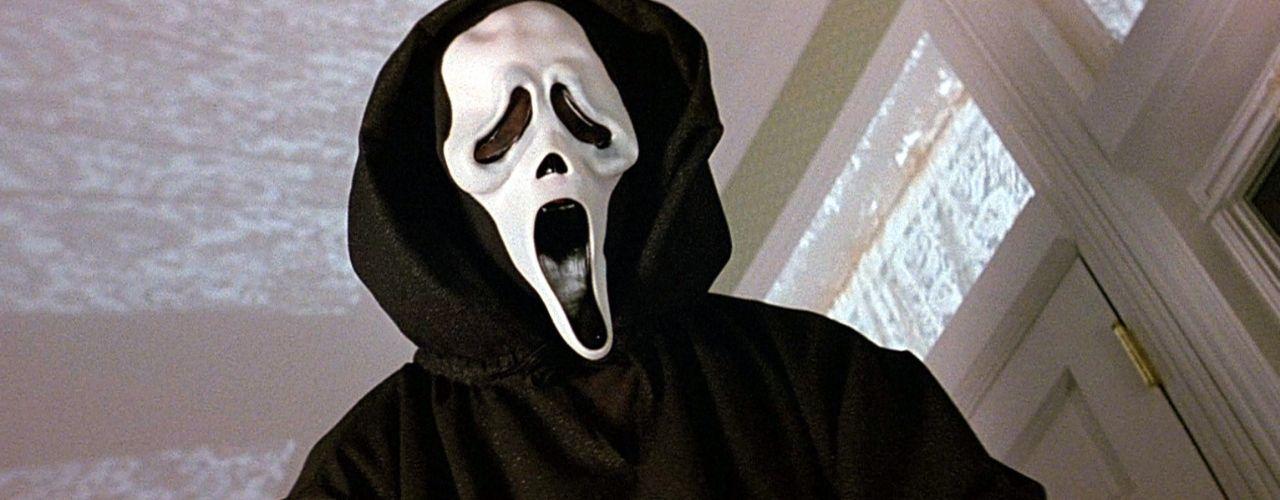 banner image for Scream
