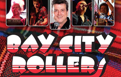 image of Les McKeown's Bay City Rollers