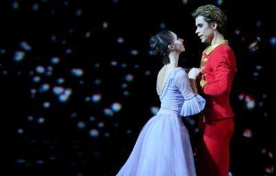 image of Bolshoi Ballet: The Nutcracker