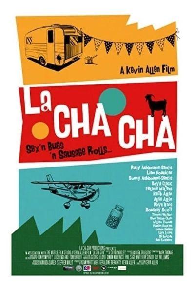 La Cha Cha (15) at Torch Theatre