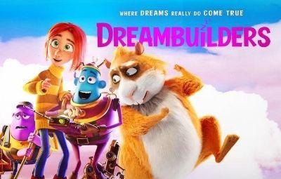 image of Dreambuilders