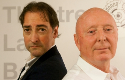 image of An Evening Shared with Jasper Carrott & Alistair McGowan