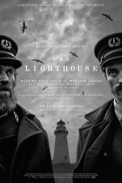 The Lighthouse (15) SUBTITLED at Torch Theatre