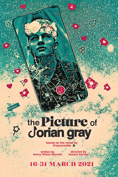 The Picture of Dorian Gray at Torch Theatre