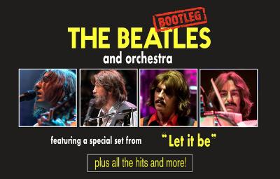 image of The Bootleg Beatles
