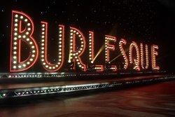 Burlesque Cabaret Showcase