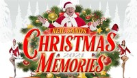 Christmas Memories Poster