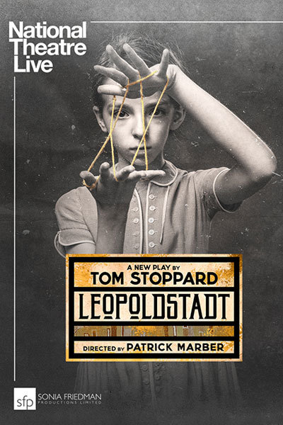 NT LIVE: Leopoldstadt at Torch Theatre