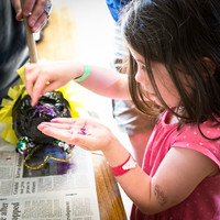 Criw Celf Art Master Classes for Children