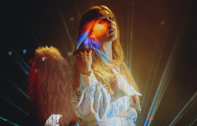 image of Becky Hill