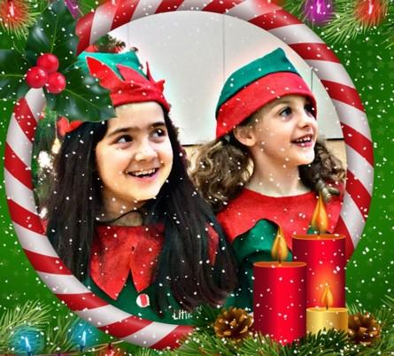 Droichead Arts Centre -            Genevieve Noone's Christmas Show