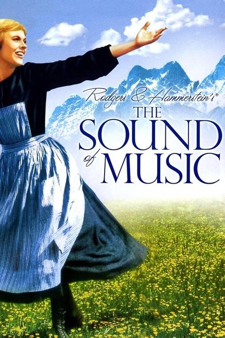 Sound of Music – Strule Classic Movie