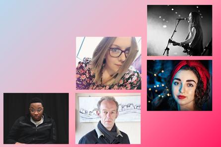 Droichead Arts Centre -            Cruinniú na nÓg | Music Matters