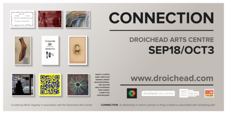 Droichead Arts Centre -            Connection 3 Culture Night