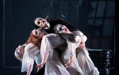 image of The Northern Ballet: Dracula LIVE