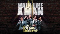 Walk Like a Man Poster