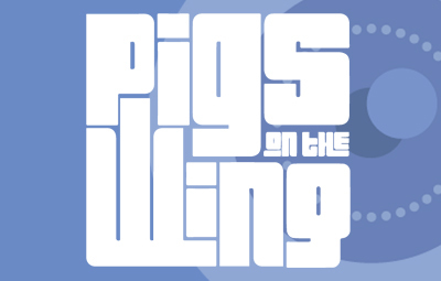 image of PIGS ON THE WING - In Concert
