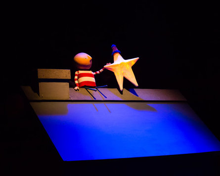 Droichead Arts Centre -            How To Catch A Star    Online for Primary Schools